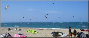 Seals Backpackers Kite Boarding1
