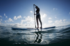 Seals Backpackers SUP5